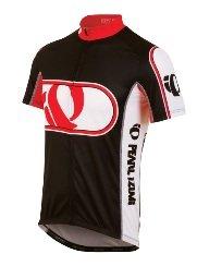 ite LTD Jersey, Big IP2 Black, Small/Medium ()