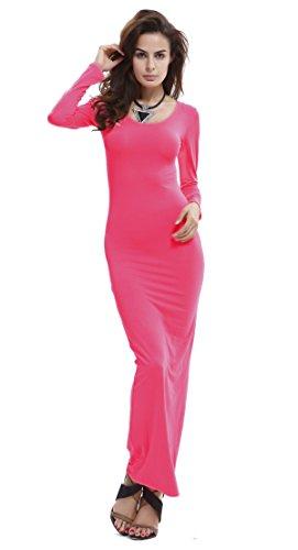 R Vivimos Autumn Sleeve T shirt Dresses product image