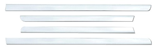 Upgrade Your Auto 2007-2013 Chevy Suburban/Avalanche 4 piece Chrome Window Sill Trim