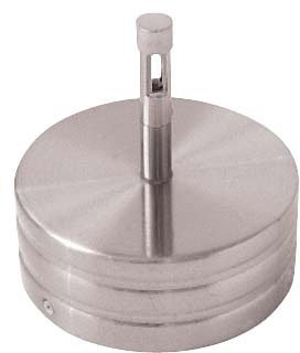 Transformer Track Accessory - George Kovacs GKTF01-084, Lightrails Electronic Low Volt Surface Track Transformers, Nickel