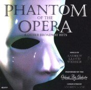 Phantom of the Opera and Other Broadway - Orlando Phantoms