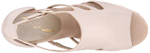 Aerosoles ginastics vestido sandalias de la mujer Bone