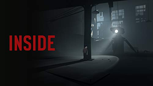 INSIDE - Nintendo Switch [Digital Code]