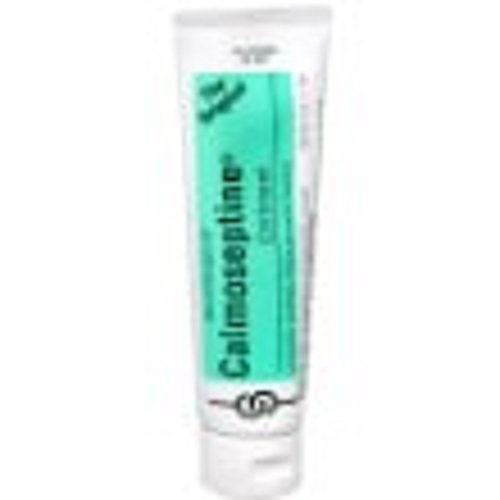 Diaper Rash Ointment Tube - Calmoseptine Diaper Rash Ointment Tube (Pack of 2)