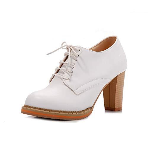 Compensées Blanc 36 BalaMasa 5 Femme Blanc APL10701 EU Sandales q7xwwvAEnH