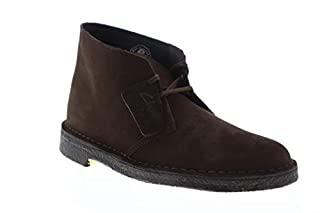 Clarks Men's Desert Chukka Boot (B07VFLTRS2) | Amazon price tracker / tracking, Amazon price history charts, Amazon price watches, Amazon price drop alerts
