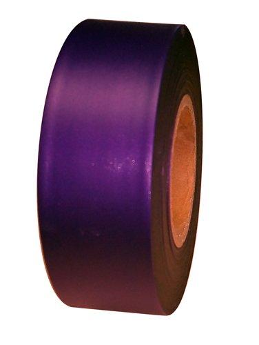 Flagging Tape Non Adhesive Plastic Ribbon