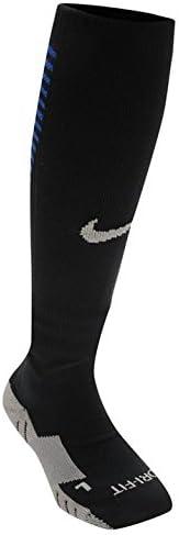 2016-2017 France Nike Away Socks (Navy)