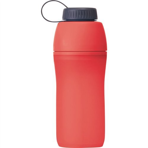 Platypus Meta Bottle, Coral Pink, 1.0 L