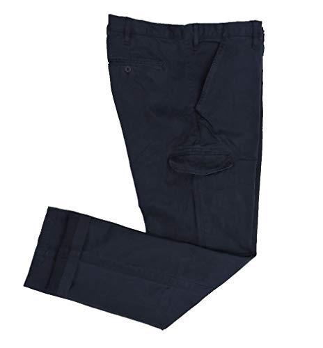 Maxfort Maxfort Homme Bleu Bleu Pantalon Maxfort Pantalon Homme rxpqFrz