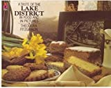 A Taste of the Lake District, Theodora Fitzgibbon, 0330260464