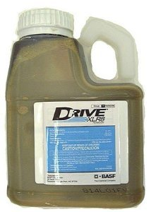 Drive XLR8 Herbicide 1/2 Gallon 64 OZ. KILLS CRABGRASS by BASF
