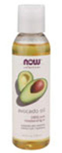 Huile d'Avocat (comestibles) 4 onces