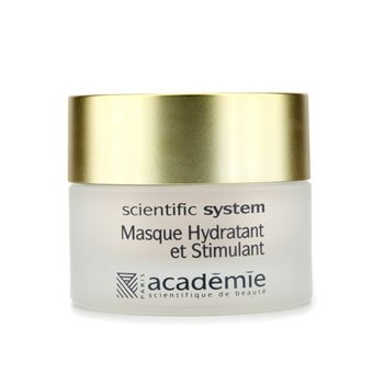 Academie Night Care 1.7 Oz Scientific System Stimulating And Moisturizing Mask For Women