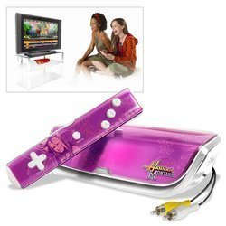 Hannah Montana G2 Deluxe TV Game by TV Game ()