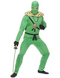 Men's Ninja Avenger with Armor Series I