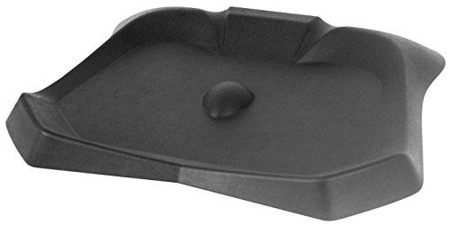 "VIVO Anti-Fatigue 31"" x 25"" Comfort Mat Cushion 3 inch Thick Foam Ergonomic Standing (MAT-F-V01V)"