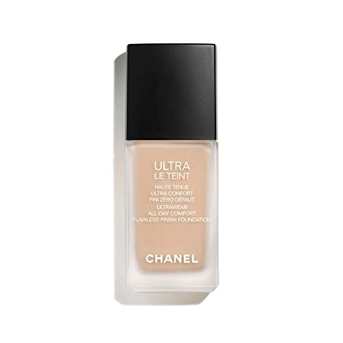 Ultra Le Teint Ultrawear All-Day Comfort Flawless Finish Foundation - Beige Rose 32 ()