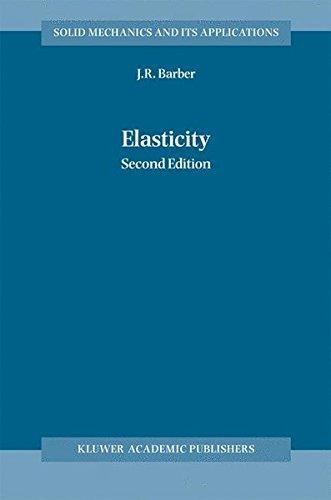 Elasticity (Solid Mechanics and Its Applications)