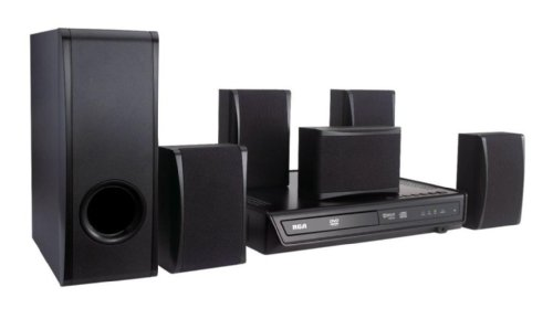 RCA-RTD396-DVD-Home-Theater-System