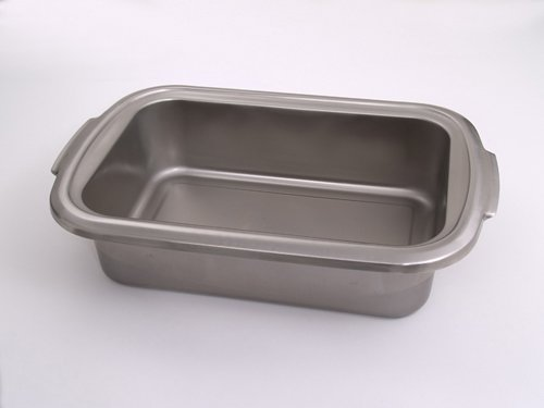 Nesco American Harvest 4918-20 Stainless Steel Cookwell for 18-Quart Roaster Oven