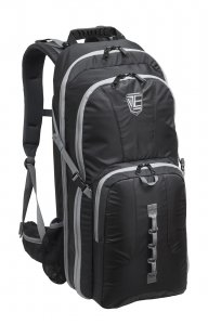 Elite Survival Systems ELS7725-B Stealth - Covert Operations Backpack, Black ()