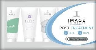 Image Skincare Post Treatment Travel/Trial Kit