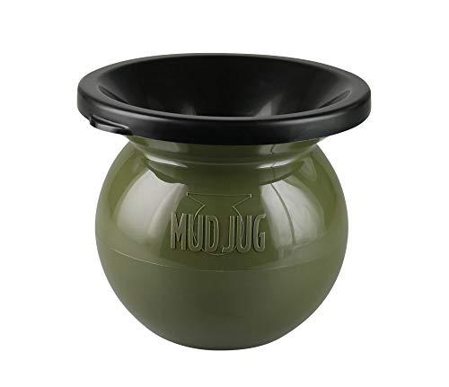 Mud Cups - Mud Jug Olive Drab Green