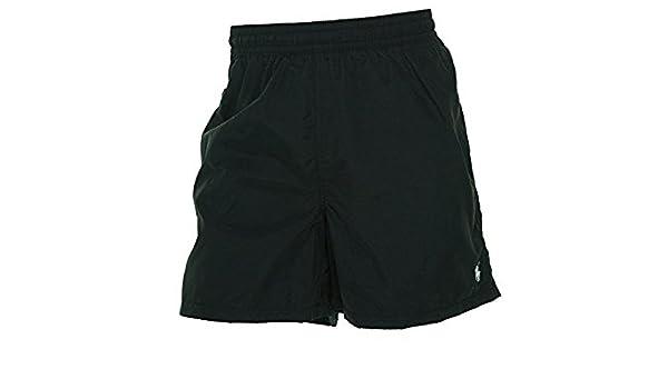 95db944e Polo Ralph Lauren Hawaiian Board Shorts Swim Trunks | Amazon.com