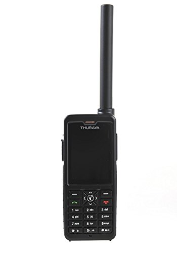 Thuraya XT Pro Satellite Phone by Thuraya
