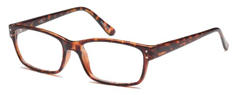 Womens Spotted Prescription Eyeglasses Frames Size 54-17-142-34 in - Glasses Ladies 2014 Frames