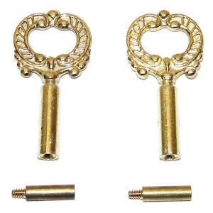 Westinghouse 7016000 Socket Turn Keys