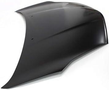 CPP Steel Primed Hood for 2004-2010 Toyota Sienna