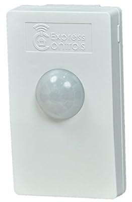 EZMultiPli Z-Wave Plug-In Multi-Sensor - Motion, Temperature, Light, Wireless (PRICE REDUCED!)