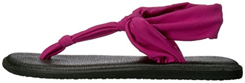Flop Yoga Flip Violet Sling Vivid Ella Women's Sanuk CXn5TgX