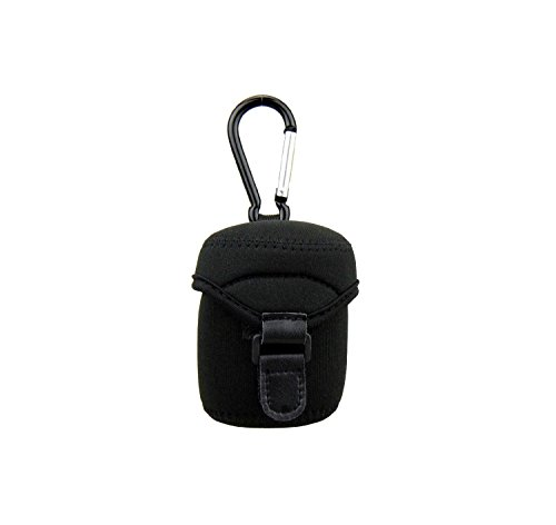 ProMaster Neoprene Pouch Medium for Compact Lenses by ProMaster