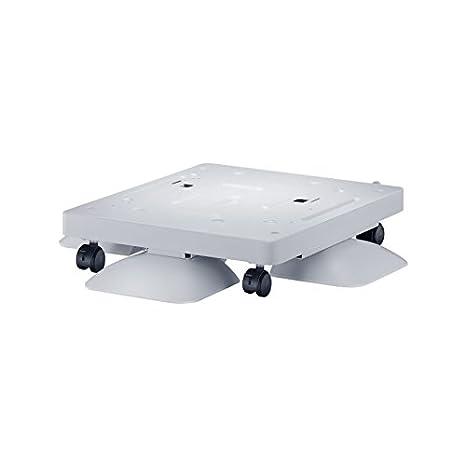 Samsung SL-DSK001S Mueble y Soporte para impresoras Negro, Blanco ...