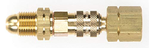 Miller Electric Quick Release Coupler, Side Water Hose ()