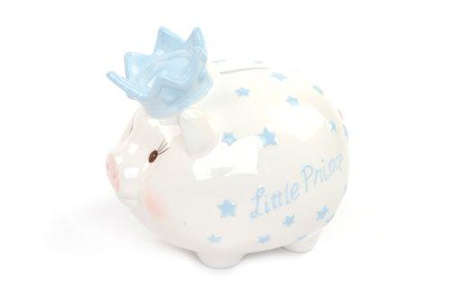 Mud Pie Baby Little Prince Piggy