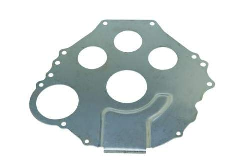Ford Racing Metal Starter Index Plate Engine Small Block V8 289 302 351C 351W Manual Transmission Bellhousing 1979 1980 1981 1982 1983 1984 1985 1986 1987 1988 1989 1990 1991 1992 1993 Mustang