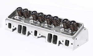 Dart 127122 SHP Cylinder Head for Small Block Chevy