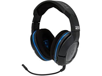 4b2ad5e43cb Turtle Beach Ear Force Stealth 500P Premium Fully Wireless Gaming Headset  with DTS Headphone#58