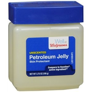unscented petroleum jelly - 3