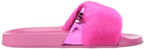 B Gotta Sandal US 5 7 Slide Aldo Fuchsia Women Tpwq7