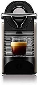 <br /> Nespresso Pixie Espresso Maker