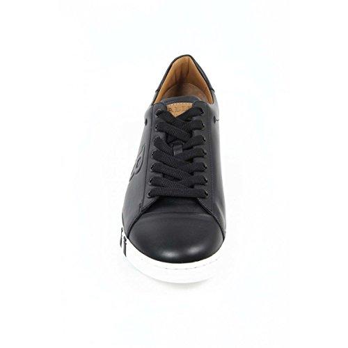 Bally Bally Mens Sneaker ASHER/00 6205249 NERO Nero