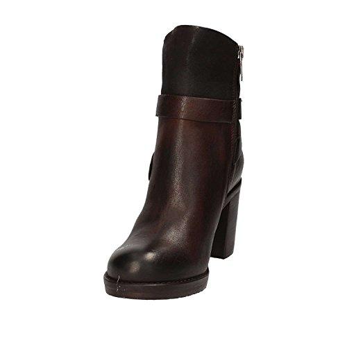 IGI&Co 8880 Stiefeletten Frauen Braun