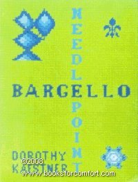 Needlepoint Bargello