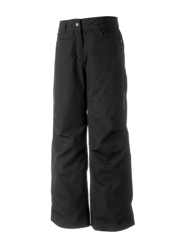 Obermeyer Sundance Pants Boy's Black 18R by Obermeyer