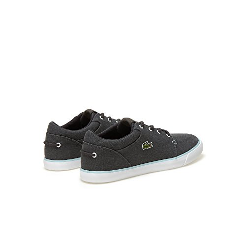 Mode Homme Gris Bayliss Lacoste Baskets qFw4vgxt